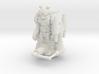 BugBrain Transforming Weaponoid Kit (5mm) 3d printed