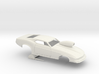 1/24 1970 Pro Mod Mustang With Scoop 3d printed