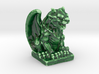 Dragon Like Gargoyle  3d printed
