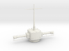 1/32 DKM Fumo 23 Radar w.10.5 m rangefinder (aft) 3d printed