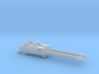 Two 1/25 30 cal' Machine Guns 3d printed