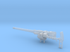 3 Pounder 1/48 3d printed