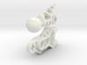 Kardatoran Arm Set 3d printed