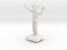 Wilden Warden Greenman Standing Pose 3d printed