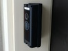 Ring Doorbell Pro 70 Degree Wedge 3d printed Ring Doorbell Pro 70 Degree Wedge monted
