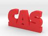 CAS Lucky 3d printed