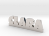 CLARA Lucky 3d printed