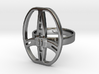 GARRETT METAL DETECTOR COIL RING 3d printed