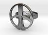 XP DEUS METAL DETECTOR COIL RING 21mm diameter 3d printed