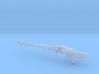 MG131 1/9 Scale 3d printed