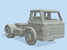 Ford D series (Late version) tractor truck N scale 3d printed