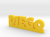 DIEGO Lucky 3d printed