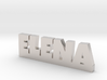 ELENA Lucky 3d printed