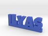 ILYAS Lucky 3d printed