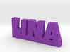 LINA Lucky 3d printed