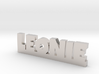 LEONIE Lucky 3d printed