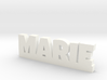 MARIE Lucky 3d printed