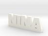 NINA Lucky 3d printed