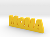 MONA Lucky 3d printed