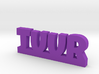 TUUR Lucky 3d printed