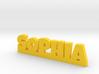 SOPHIA Lucky 3d printed