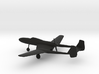 Vultee XP-54 Swoose Goose 3d printed