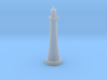Eddystone Lighthouse 1/1250 scale 3d printed