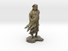 Bodhidharma  3d printed