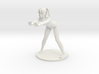 1/24 Marie Rose Race Queen Heart Pose 3d printed