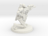 38mm SpecFor Sniper 4 3d printed