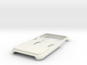 Waves Iphone 7 Wallet Case 3d printed