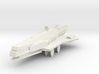 Gozanti Cruiser  With Fighters On 3d printed