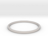 Ring Inside Diameter 18.4mm 3d printed