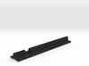 T-Track TFA (Maz Box) screen-accurate 3d printed