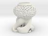 Flower Vase 3d printed Orchid Vase
