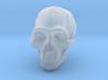 Lanyard : Real Skull (Homo erectus) 3d printed