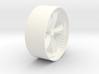 "Star Force Wheel 23"" 3d printed"