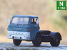Ford D series tractor truck N scale 3d printed
