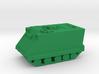 1/200 Scale M113 APC 3d printed