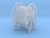 1/96 DKM Hauser Rope Barrels 3d printed