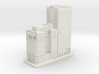 The Phoenix and 1650 Arch Street (1:2000) 3d printed