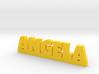 ANGELA Lucky 3d printed