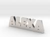 ALEXA Lucky 3d printed