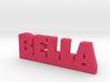 BELLA Lucky 3d printed