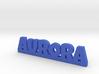 AURORA Lucky 3d printed