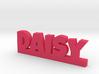 DAISY Lucky 3d printed