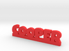 COOPER Lucky 3d printed