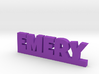 EMERY Lucky 3d printed