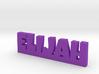 ELIJAH Lucky 3d printed