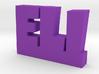 ELI Lucky 3d printed
